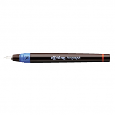 RAPIDOGRAF ROTRING ISOGRAPH 0,7 1903494