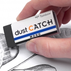 GUMKA TOMBOW DUST CATCH EN-DC