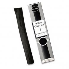 Węgiel do Rysowania Coates Willow Charcoal 16 - 24 mm 1 szt. 62004