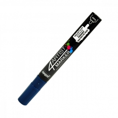 MARKER PEBEO 4ARTIST 4 MM 11 DEEP BLUE 580111