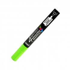 MARKER PEBEO 4ARTIST 4 MM 16 LIGHT GREEN 580116