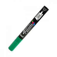 MARKER PEBEO 4ARTIST 4 MM 18 DARK GREEN 580118
