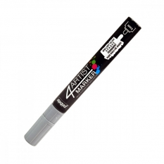 MARKER PEBEO 4ARTIST 4 MM 48 GREY 580148