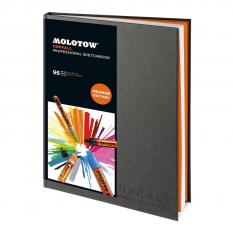 Szkicownik Molotow One4all Professional Sketchbook A4 Portrait 801202