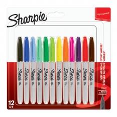 Markery Sharpie Fine 12 ShP-2065404