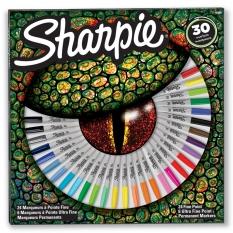 Markery Sharpie 30 Crocodile ShP-2061127