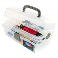KASETA PLASTIKOWA PABLO ARTISTS CARRY BOX CBG1017