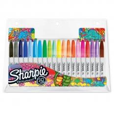 Markery Sharpie Fine 20 ShP-2061128
