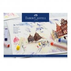PASTELE SUCHE FABER-CASTELL CREATIVE STUDIO 36 128336