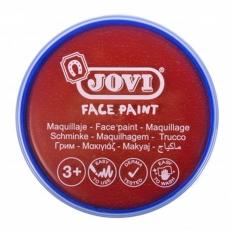 FARBA DO TWARZY JOVI FACE PAINT 20 ML RED 17705