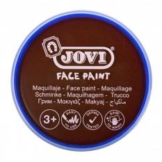 FARBA DO TWARZY JOVI FACE PAINT 20 ML BROWN 17709