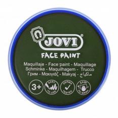 FARBA DO TWARZY JOVI FACE PAINT 20 ML GREEN 17711