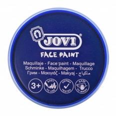 FARBA DO TWARZY JOVI FACE PAINT 20 ML DARK BLUE 17713