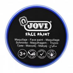 FARBA DO TWARZY JOVI FACE PAINT 20 ML BLACK 17715