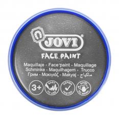FARBA DO TWARZY JOVI FACE PAINT 20 ML SILVER 17737