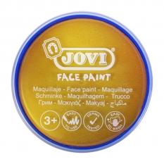 FARBA DO TWARZY JOVI FACE PAINT 20 ML GOLD 17738