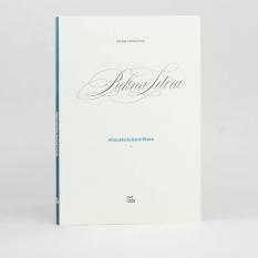 Podręcznik Do Kaligrafii Piękna Litera Minuskuła Karolińska
