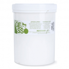 GESSO RENESANS 1200 ML