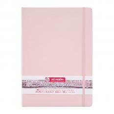 Szkicownik Talens Art Creation 140 Gsm Pastel Pink Cover 21 X 30 Cm 9314013m