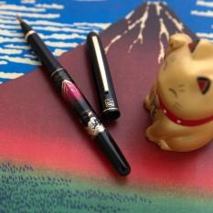 Brush Pen Kuretake Mannen Mouhitsu Maki-e Monogatari Akafuji DU184-215