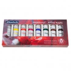Farby Akrylowe Schmincke Primacryl 8 X 35 Ml 73208097