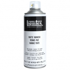 Werniks Do Farb Akrylowych Liquitex 400 ml Matte Varnish 3950020