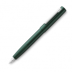 Pióro Lamy Aion Dark Green EF