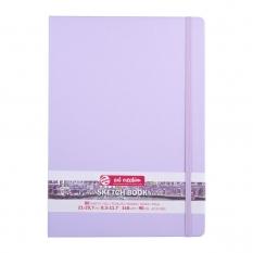 Szkicownik Talens Art Creation 140 gsm Pastel Violet Cover 21 x 30 cm 9314133M
