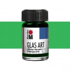 Farba Marabu Glasart 15 ml 463 Light Green