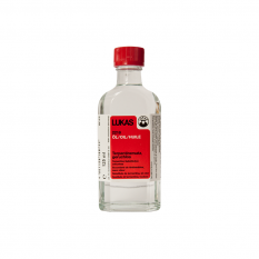 Terpentyna Bezzapachowa Lukas Odourless Thinner For Oil Colours 125 ml 22180125