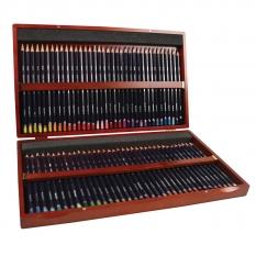 KREDKI DERWENT STUDIO 72 WOODEN BOX 32199