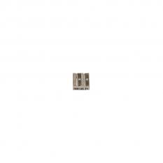 TEMPEROWKA METALOWA PODWÓJNA KUM 410 1040501