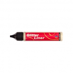 Konturówka Nerchau Glitter Liner 28 Ml Gold 220802