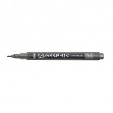 Derwent Graphik Line Maker Graphite 0.5