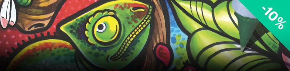 Markery Tonalne Chameleon Pens -10%