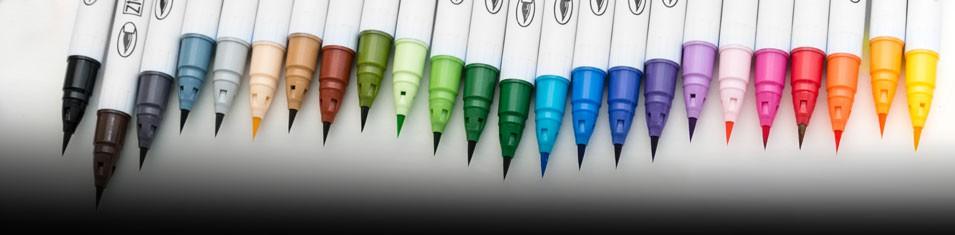 Pisaki Kuretake Clean Color Real Brush -10%