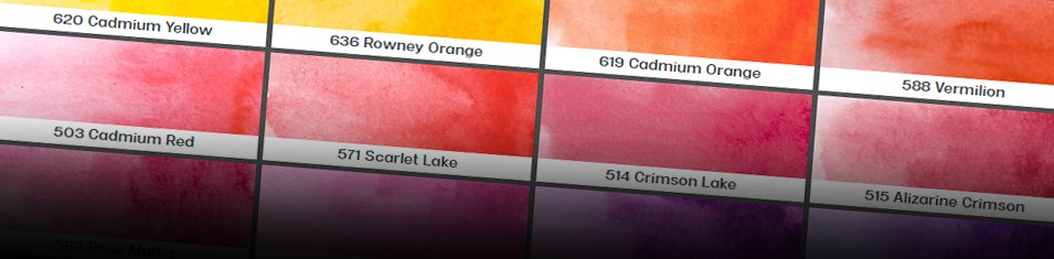 Namaluj Próbnik Kuretake Gansai Tambi i Wygraj Zestaw 36 Kolorów!